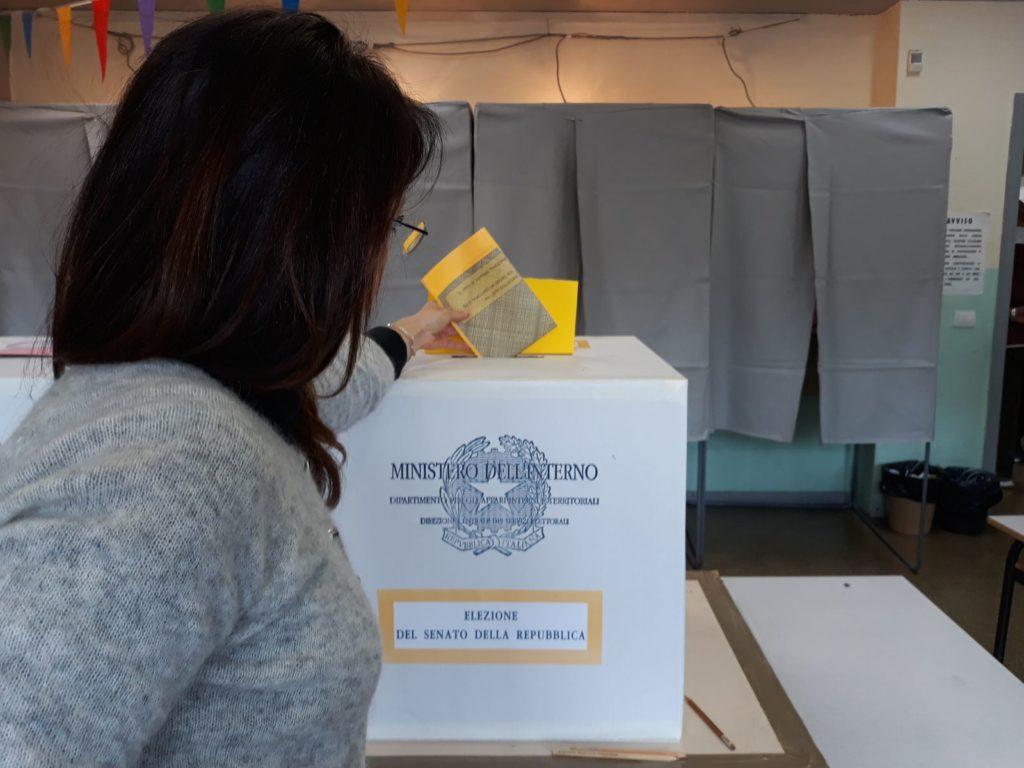perugia seggi elettorali