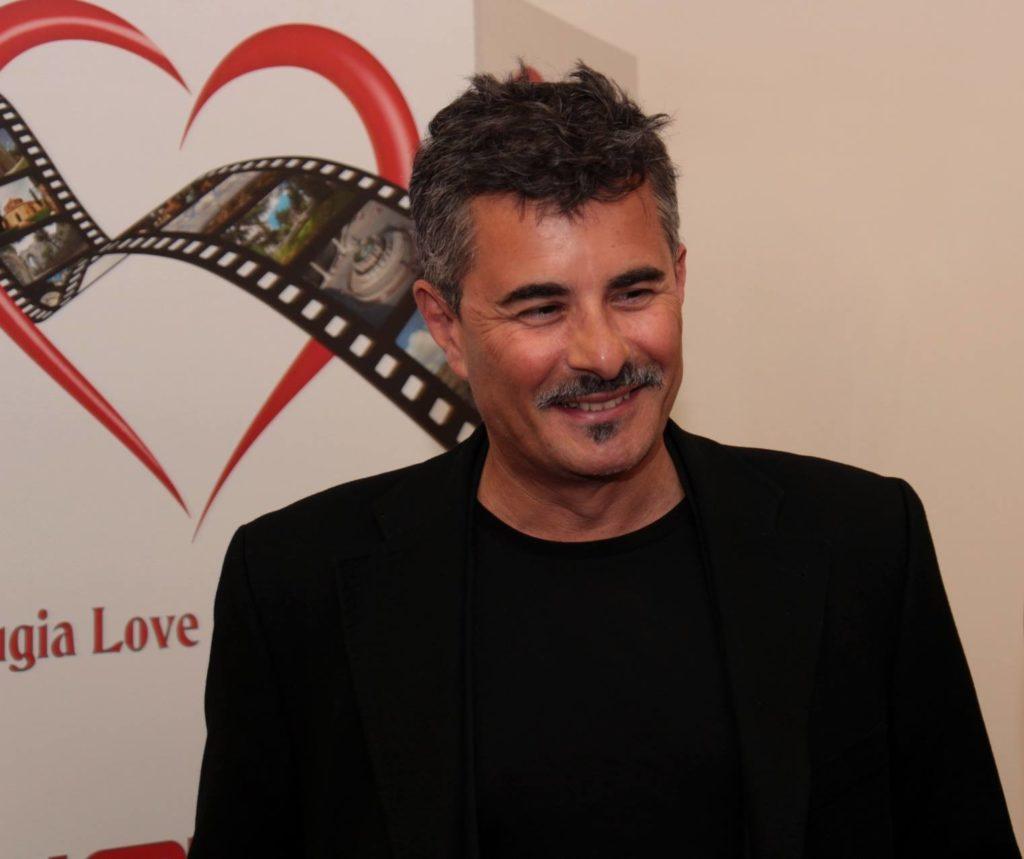Paolo Genovese. nominato presidente dell'Umbria Film Commission