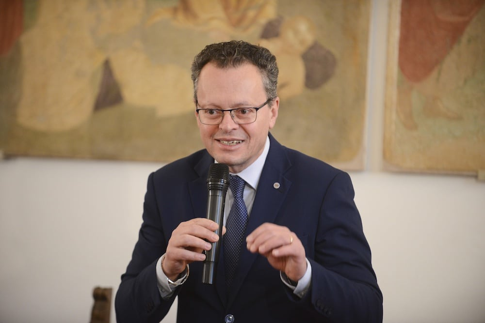 Roberto Morroni
