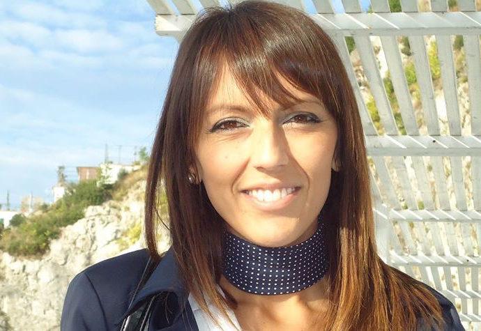 Sonia Montegiove