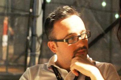 Daniele Bovi