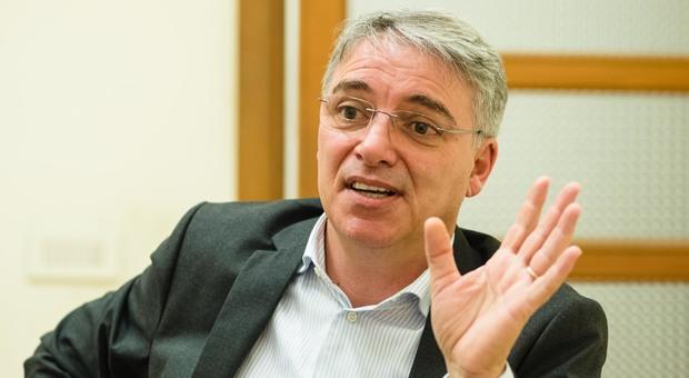 Vincenzo Sgalla