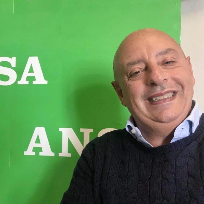Claudio Sebastiani