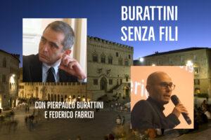 Programma radiofonico di Pierpaolo Burattini e Federico Fabrizi