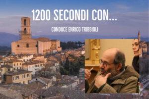 Programma radiofonico di Enrico Tribbioli