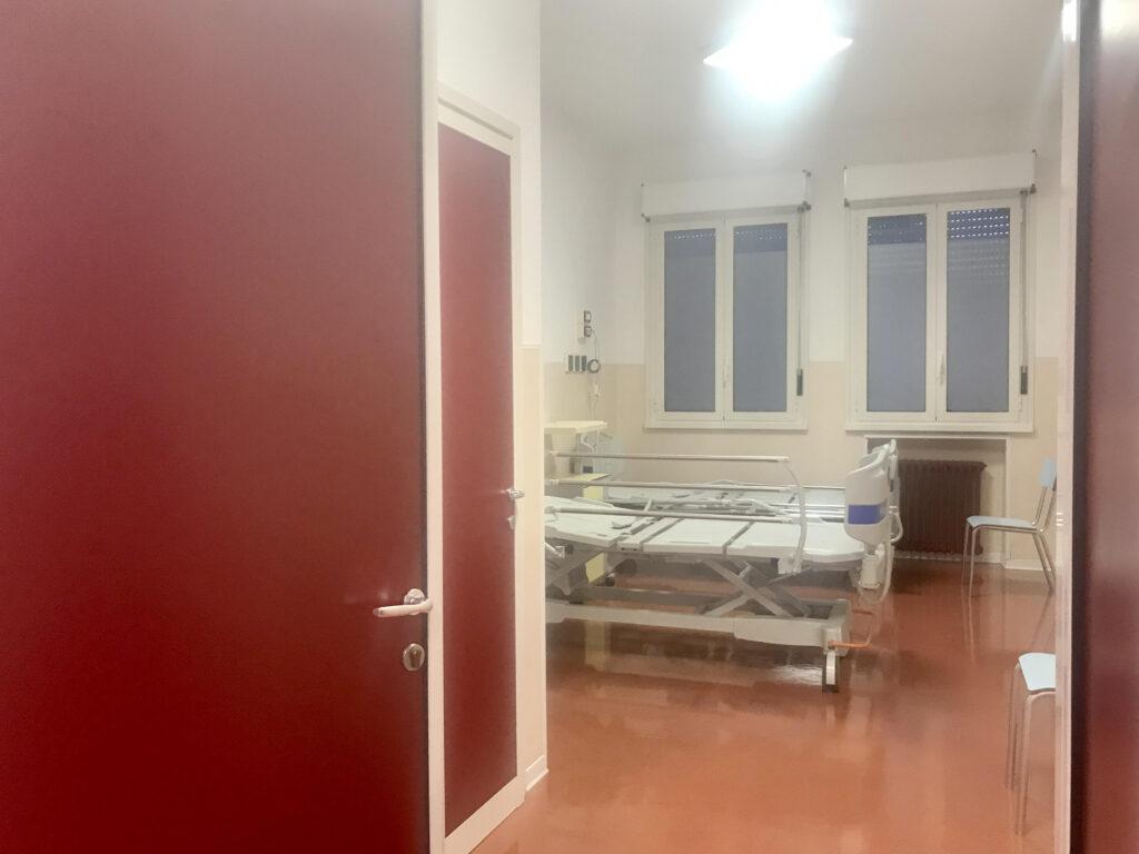ospedale santa maria terni