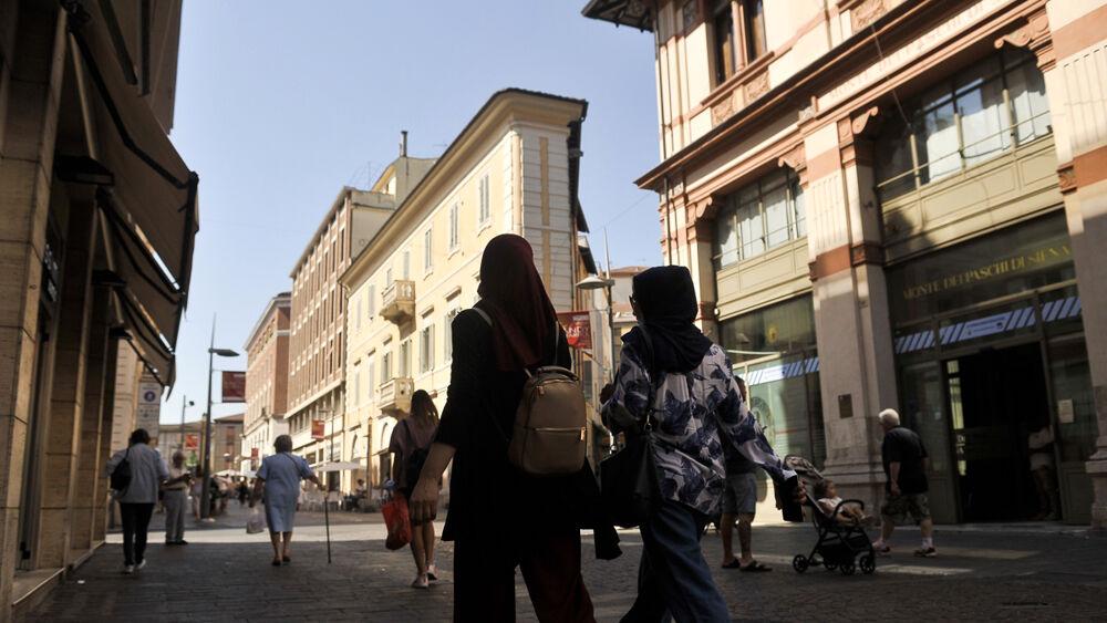 Corso Tacito