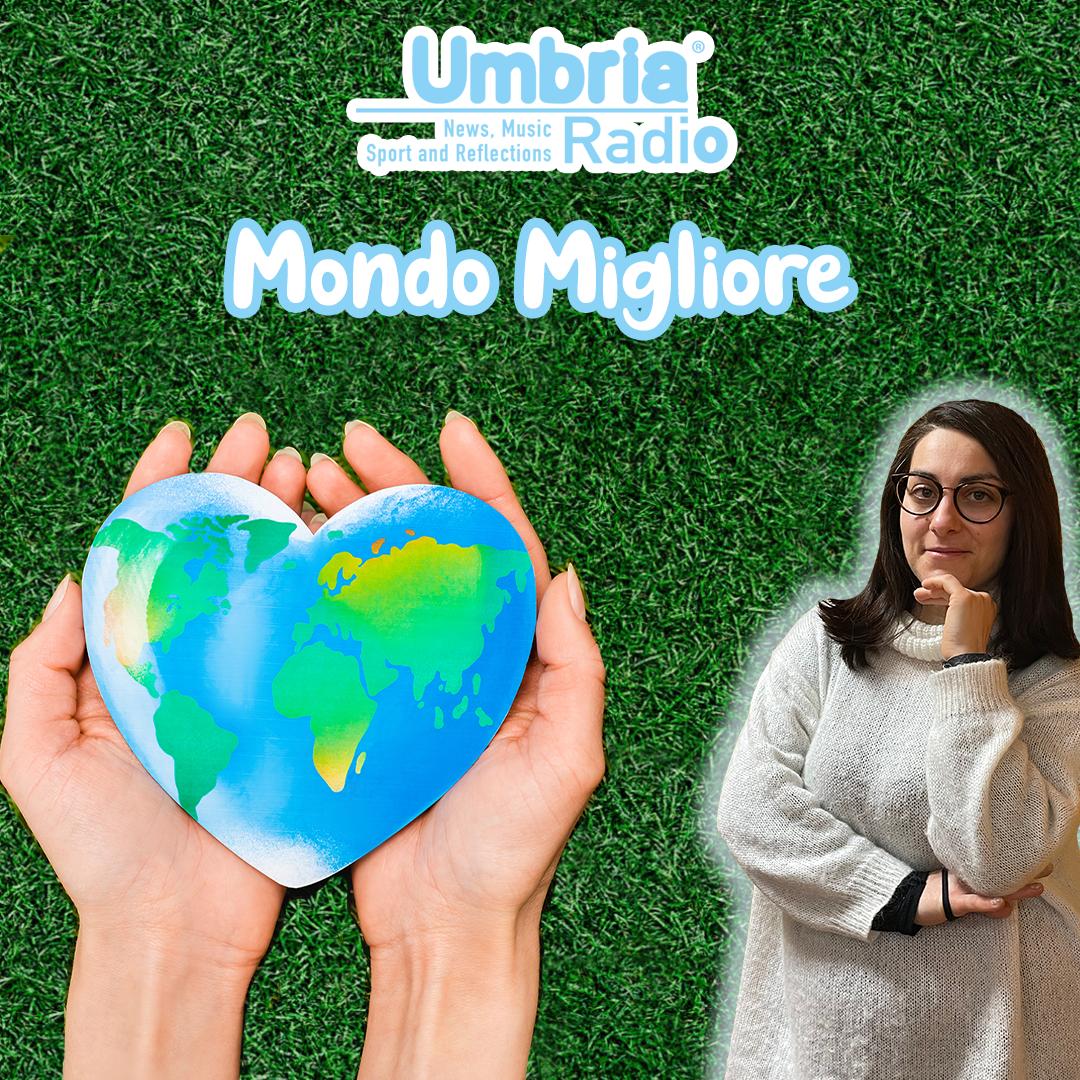 Mondo Migliore (a cura di Annalisa Marzano)