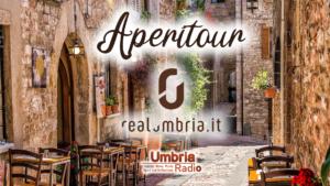 Copertina del programma radio Aperitour