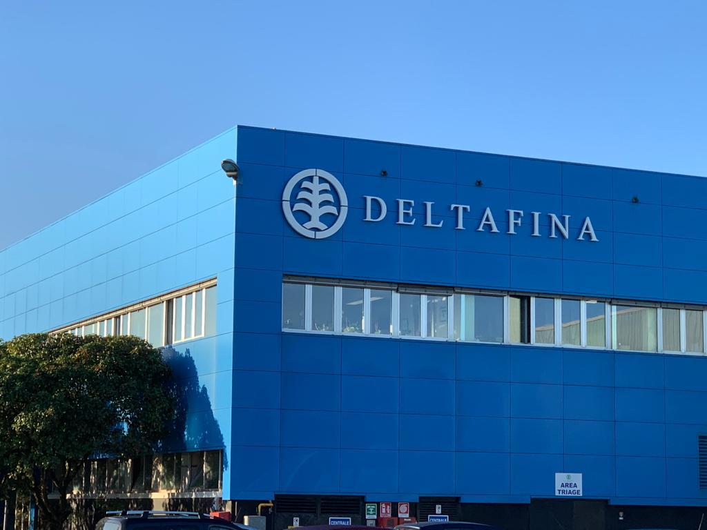 covid deltafina