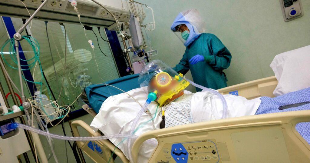 coronavirus umbria guariti