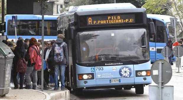 trasporto pubblico scolastico