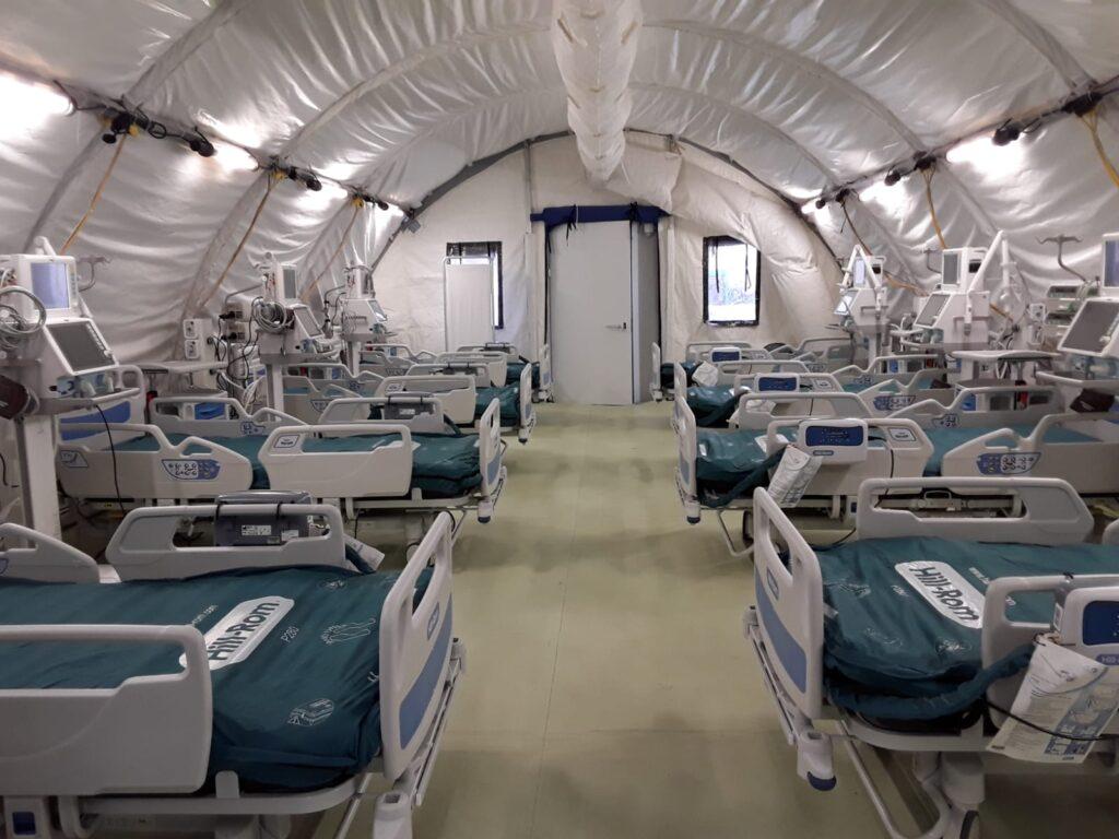ospedale campo perugia
