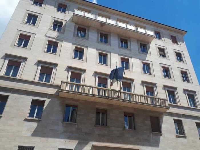 La Procura di Perugia