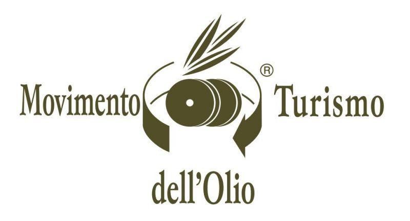 Il logo del Movimento Turismo dell'Olio