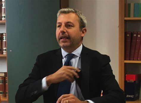 Il parlamentare umbro Raffaele Nevi