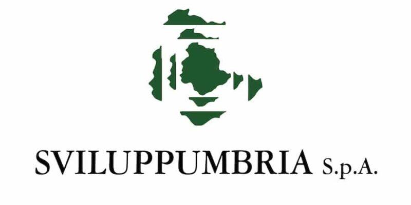 Il logo di SviluppUmbria