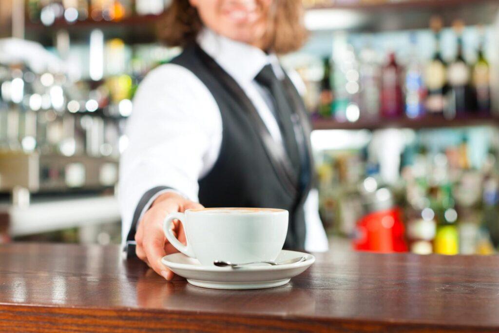 Fipe Confcommercio Umbria (Bar)