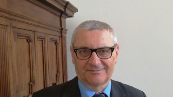 Massimo Braganti