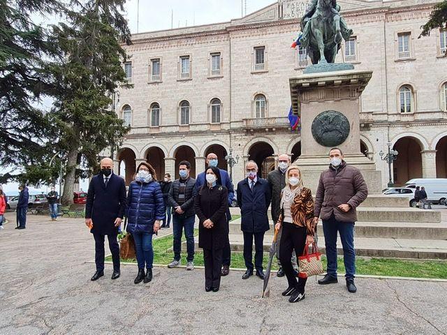 Protesta Case di Riposo