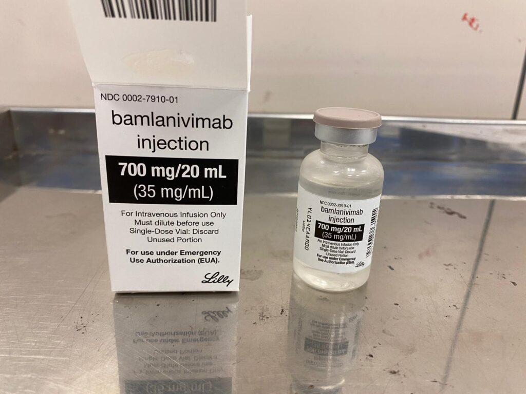 anticorpi monoclonali umbria
