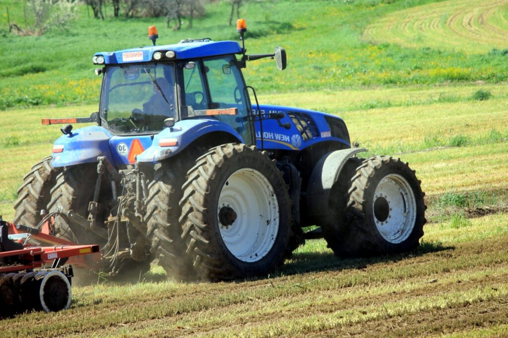 Coldiretti Umbria chiede sostegni per l'agricoltura