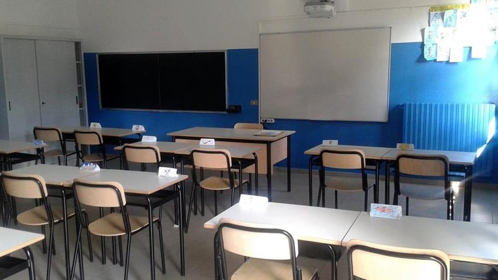 Il Comitato 'A Scuola Umbria' scrive alla Regione