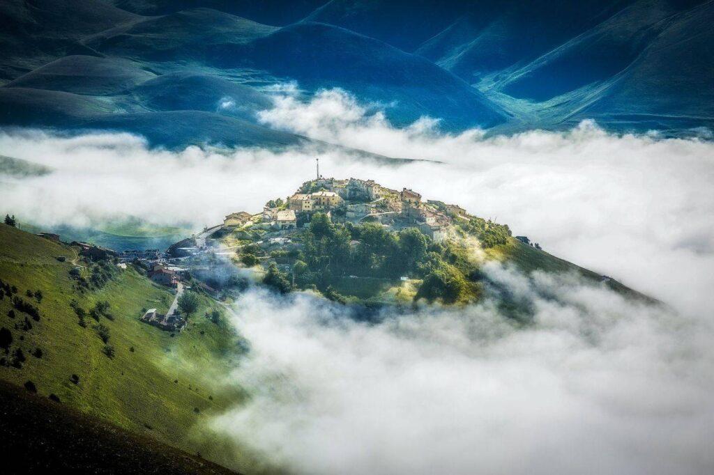 Borghi più Belli d'Italia Umbria