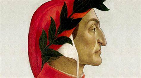 Umbria Paradiso Dante
