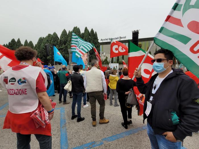 Primo Maggio 2021 in Umbria