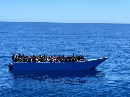 migranti terni