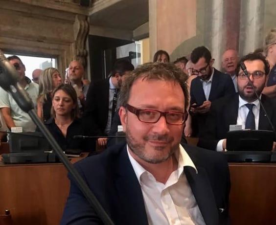 Leonardo Bordoni