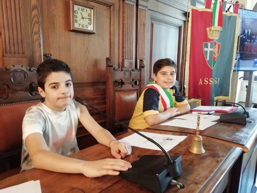 Consiglio Comunale dei Ragazzi (Assisi)