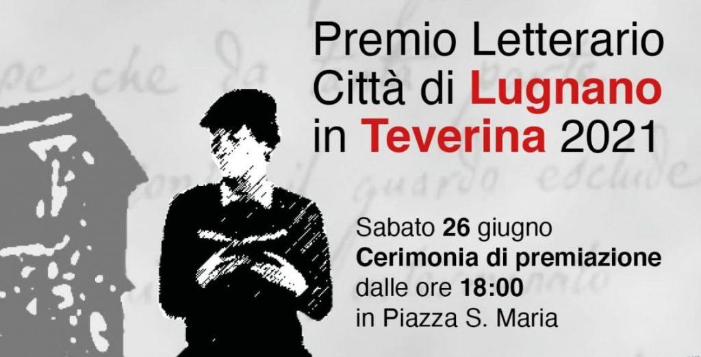 Premio letterario Città di Lugnano in Teverina