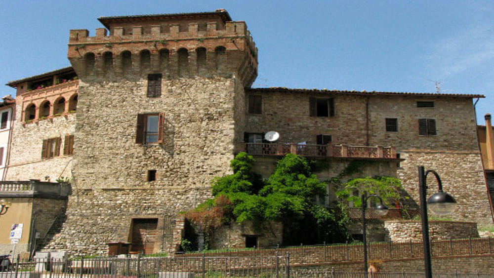 arrestato dai Carabinieri a Marsciano