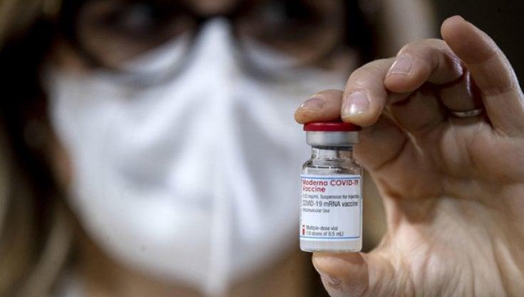 Un vaccino