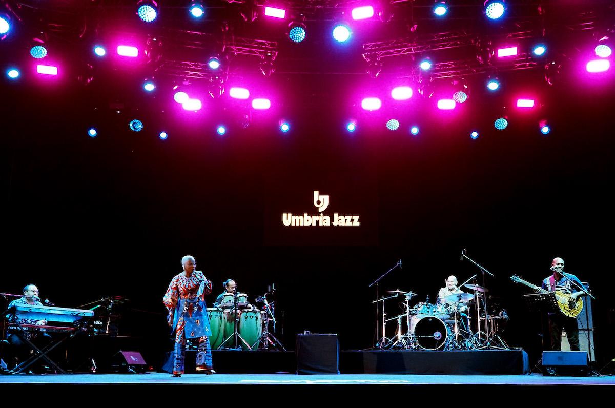 Umbria Jazz 21