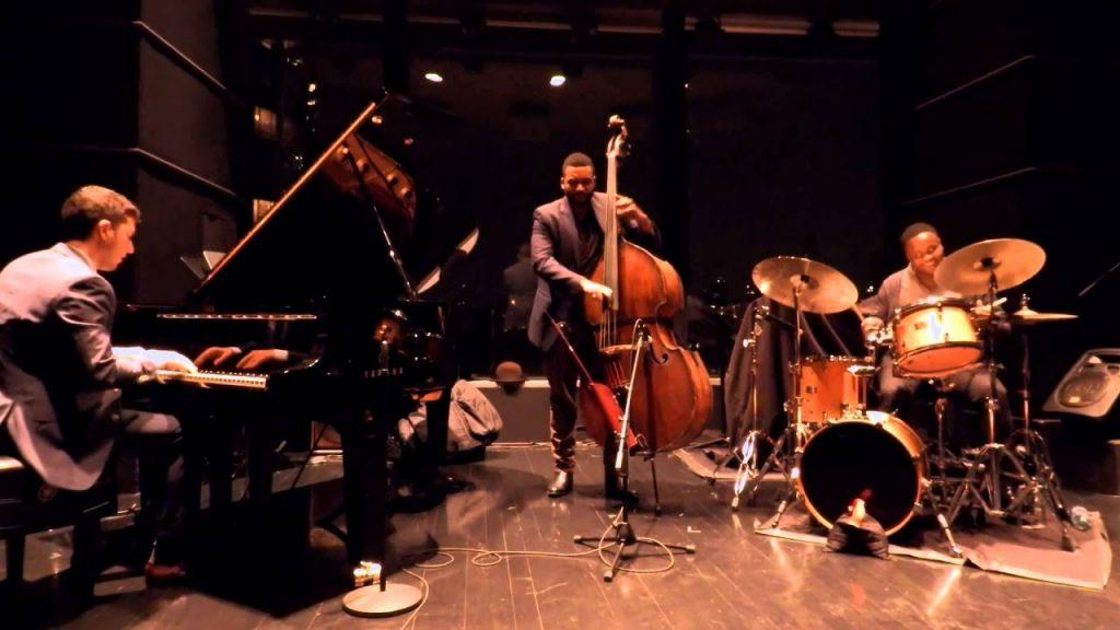 Emmet Cohen Trio (Umbria Jazz 21)