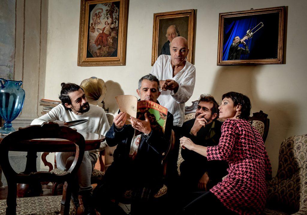 Paolo Fresu - Heroes