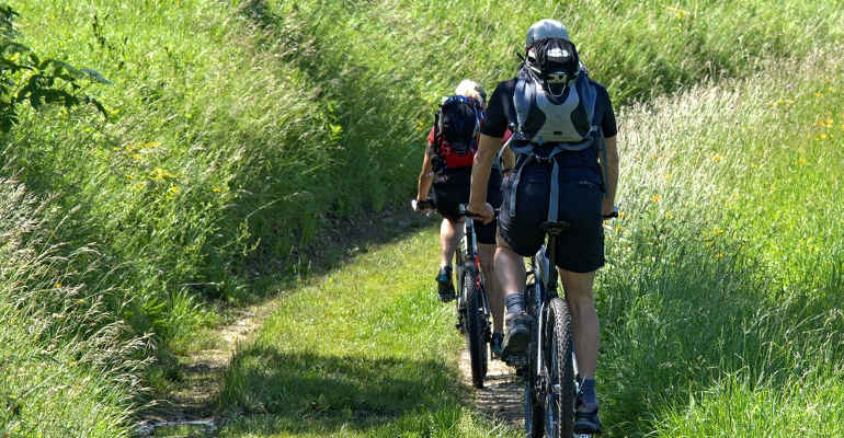 Appennino Bike Tour 2021