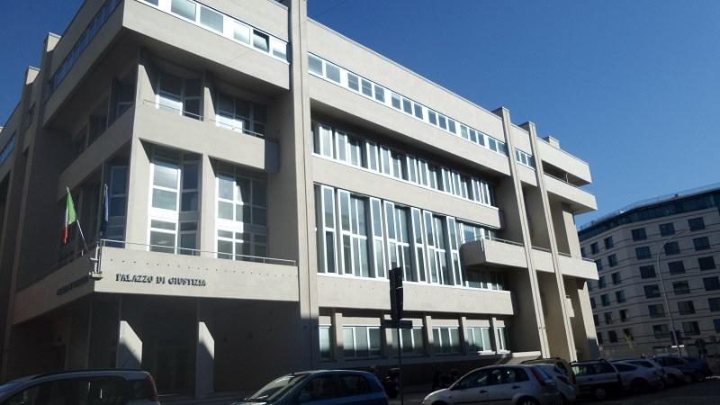 Il tribunale di Terni
