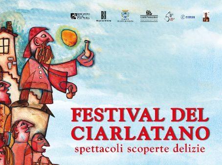 Festival del Ciarlatano 2021
