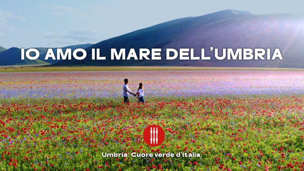spot Regione Umbria
