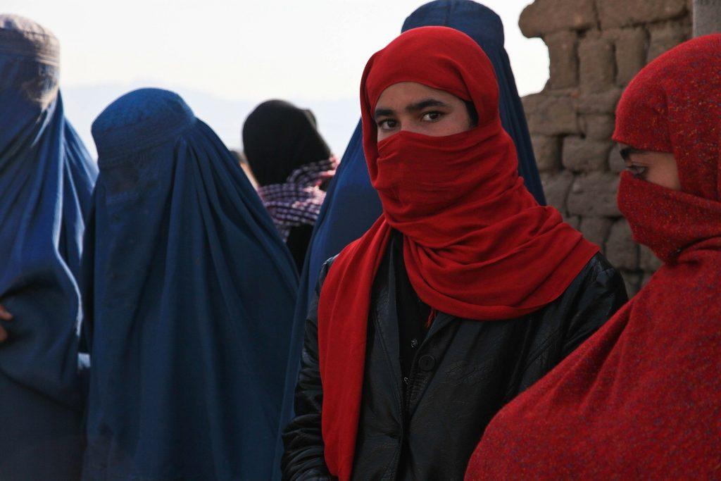 afghanistan coop centro italia