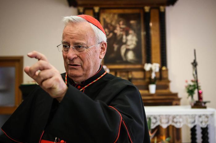cardinale bassetti (solennità dell'Assunta)