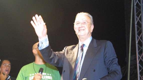 Luigi Agarini