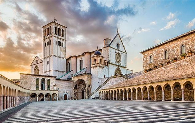 Città Santuario (Assisi)