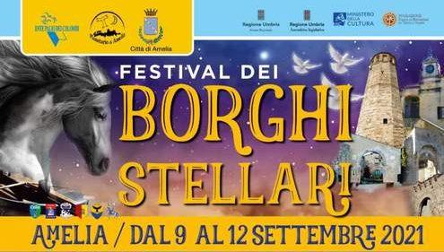Festival dei borghi stellari