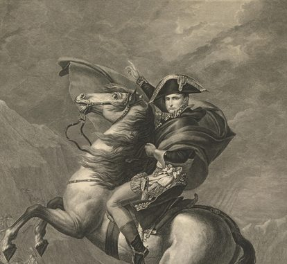 Mostra Napoleone