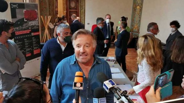 Umbria Cinema Festival (De Sica)